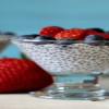 smoothie|chia jogurt smoothie